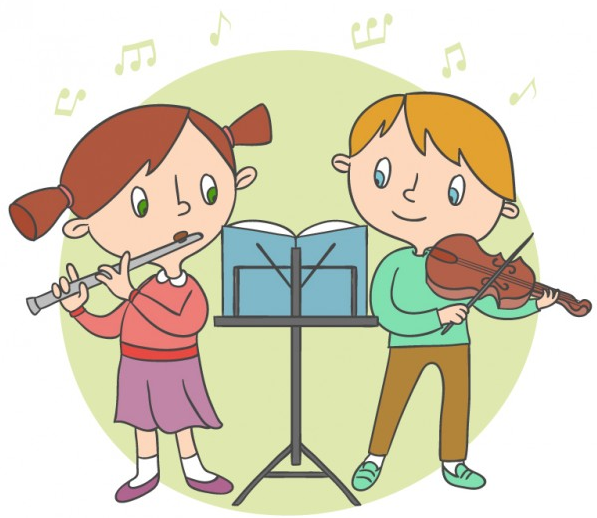 group lessons violin