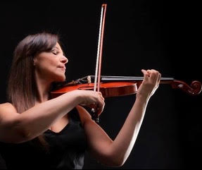 play violin and viola with marija bubanj violin lessons near me chicago