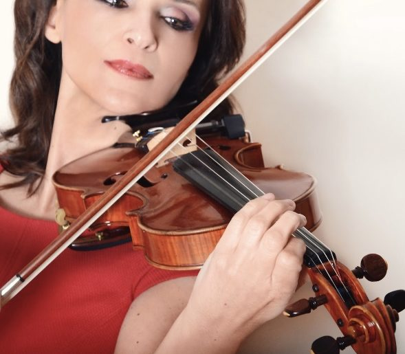 marija bubanj violin lady violin and viola classes